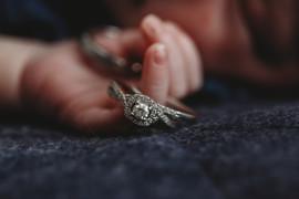Newborn/Ring Details
