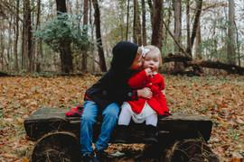 Sibling Love/Fall