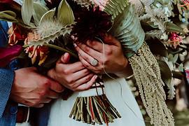 Bouquet/Ring Shot