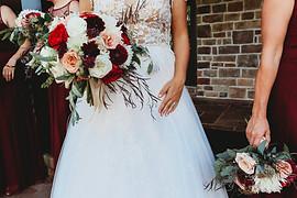 Bouquet Shot