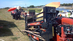 Directional Drilling Drills