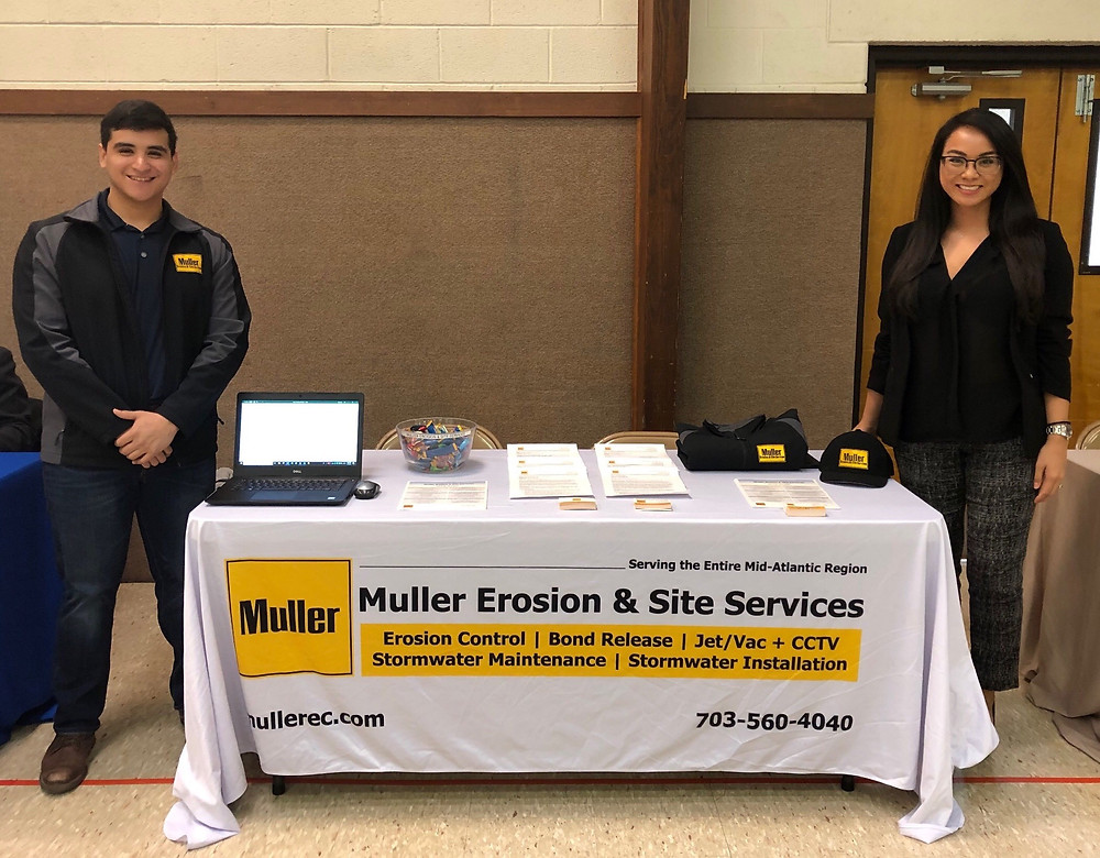 Our Muller recruiters are ready to hire you!