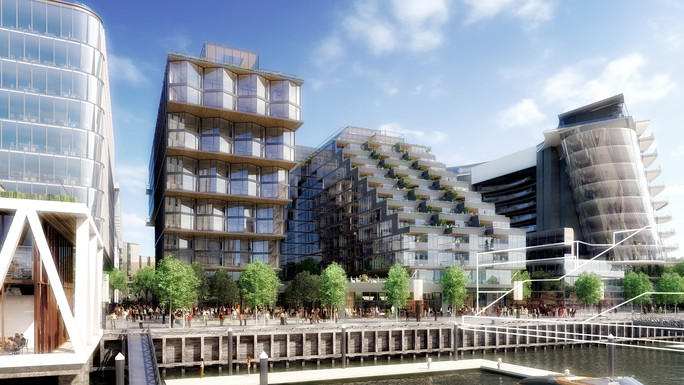 The Wharf Phase 2: What to Expect