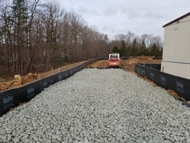 Super Silt Fence Services in DC, MD, and VA