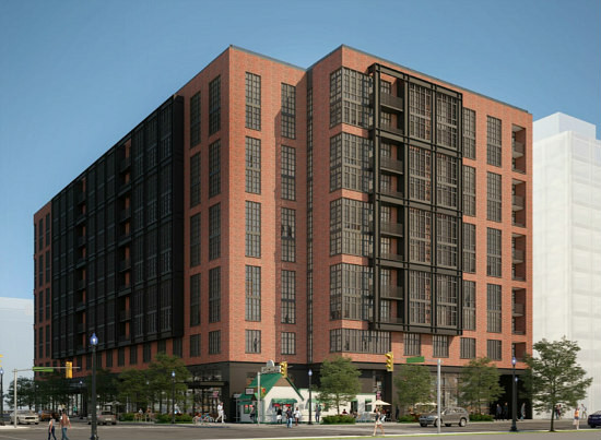 Permit Expediting for New Residential Development in Union Market