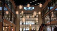 Ballston Quarter is Open!