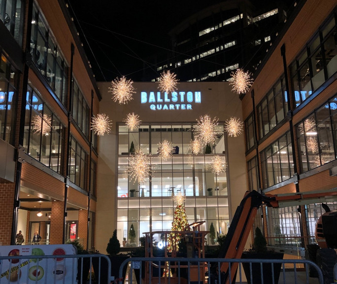 Ballston Quarter is Open!