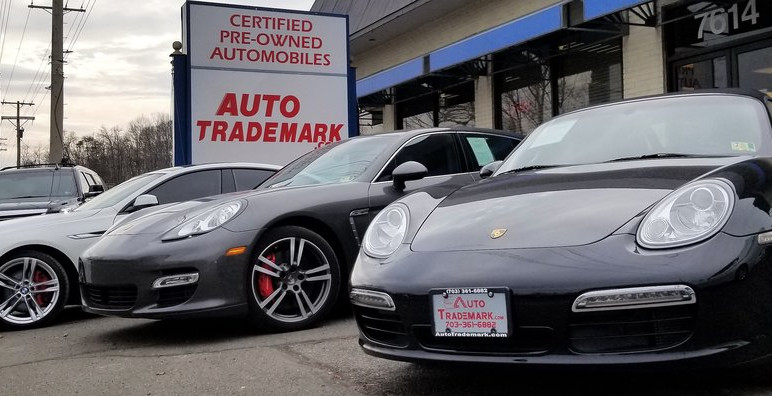 Stormwater Inspection Services for Auto Trademark