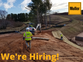 We're Still Hiring! View Our Job Openings
