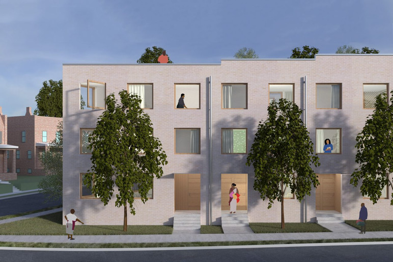 Permit Expediting for Affordable Housing Project