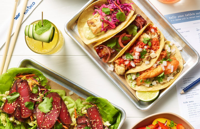 Bartaco is Coming to DC!