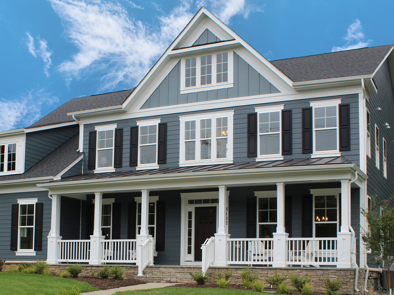 Stormwater Inspection Services for Custom Home Builders in Northern Virginia