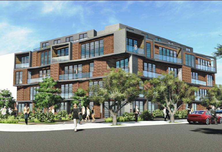 New 75-unit Building in Capitol Riverfront Targets Niche Market