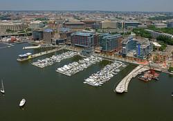 Wharf Waterfront
