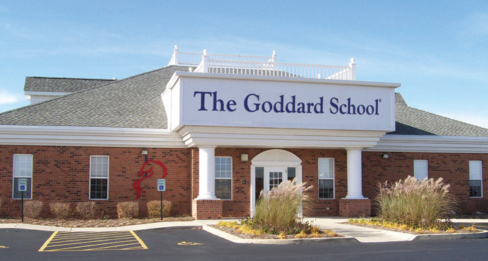 Permit Expediting for The Goddard School