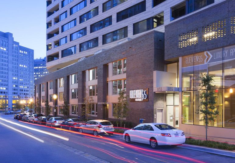 Bond Release Services for Luxury Silver Spring Apartments