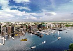 Wharf - Southwest Waterfront