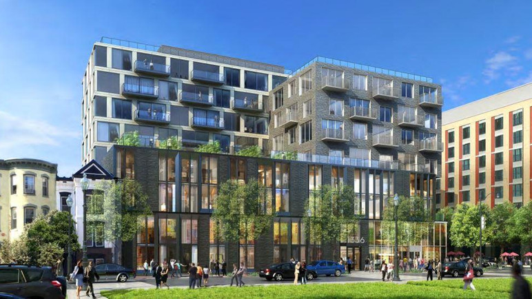 Permit Expediting for 8th & O St NW