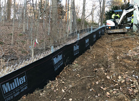 In Need of Super Silt Fence?