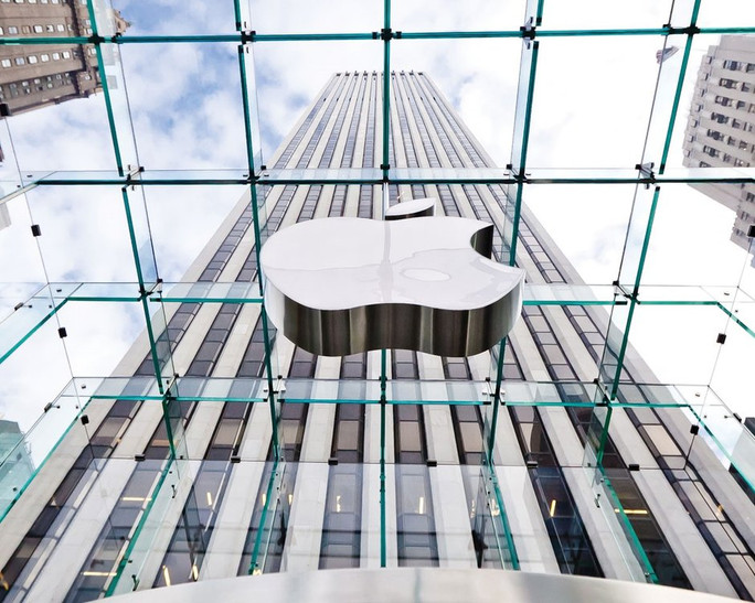 First Amazon, Now Apple? Could Both Tech Giants Be Coming to the DC Area?