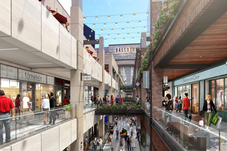 List of Retail Stores and Restaurants Coming to Ballston Quarter