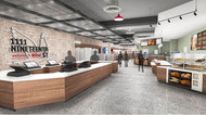Dry Utility Design for Georgetown Wawa