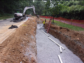 Need Help Installing Your Next Stormwater Facility?