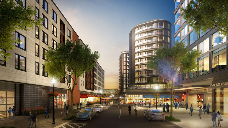 KETTLER Promises Community Benefits for its Market Terminal Project in NorthEast