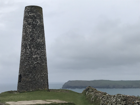 South West Coast Path: Padstow and Trevone Bay Circular (7.5 miles)
