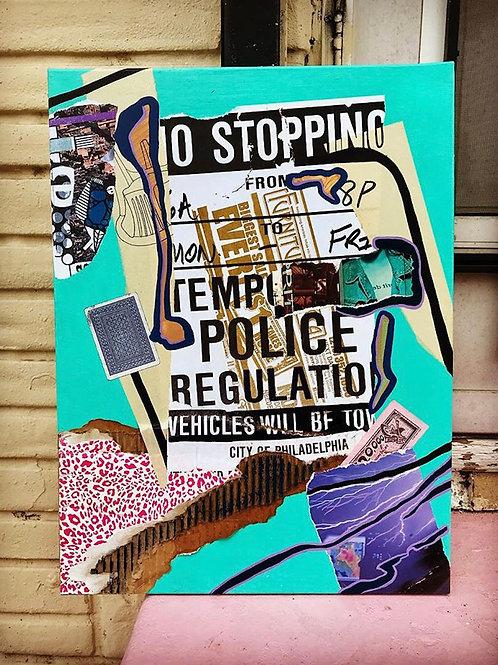 Police Regulation