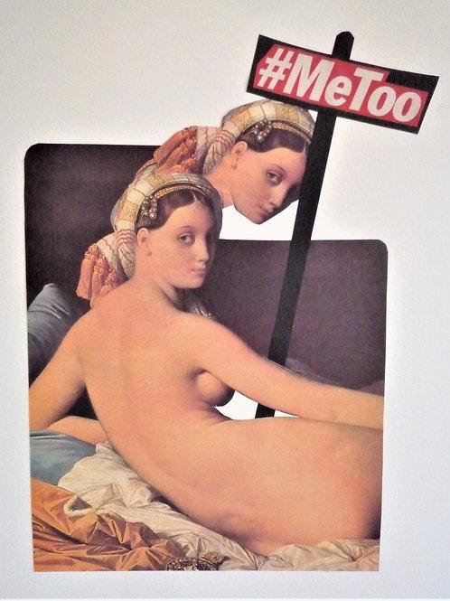 Painted Ladies Speak – Ingres
