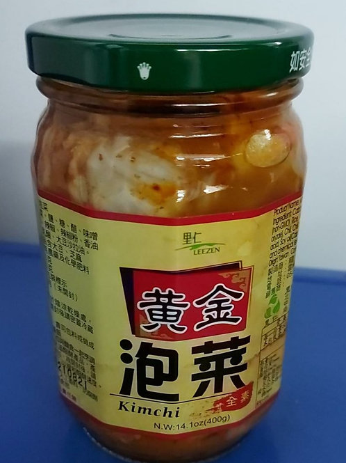 YES131 黃金泡菜400g