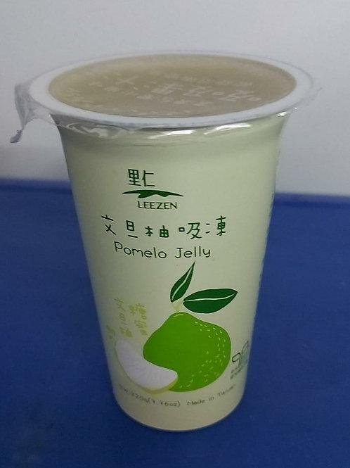 YES156 文旦柚吸凍220g(豐喜)
