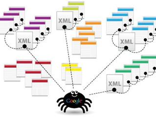 Синтаксис Sitemap.xml