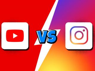 Инстаграм TV – конкурент Youtube и всего телевидения?