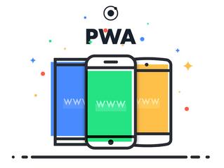Делаем сайт мобильнее. PWA - сайт или приложение?