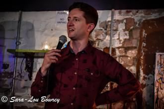 Hastings Comedy Festival 2017
