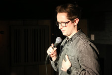 Live at Little Smash Comedy