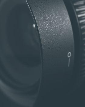 카메라 렌즈