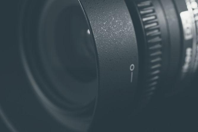 lenti della macchina fotografica