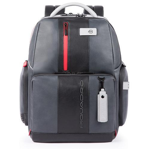 Zaino fast-check porta PC e iPad® con antifurto, BagMotic