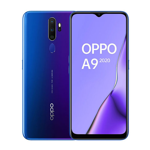 Oppo A9 2020 Space Purple