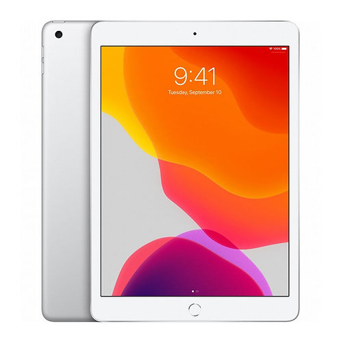 "iPad 10.2"" 2019 Wi-Fi 32GB Argento"