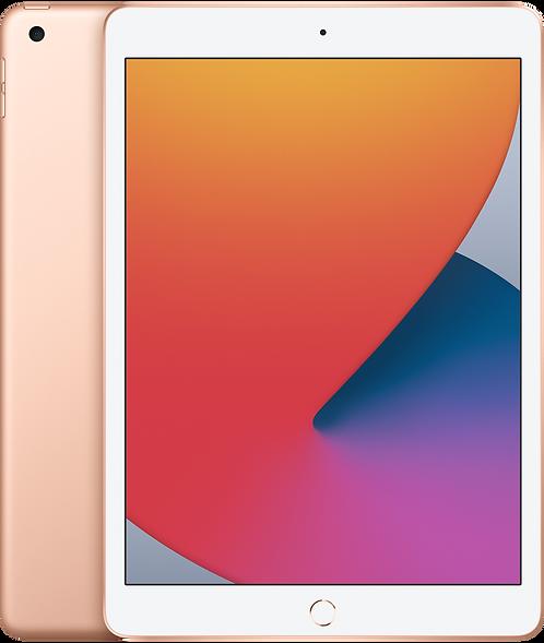 """APPLE iPad 10.2"""" 2020 (8a Generazione)"""