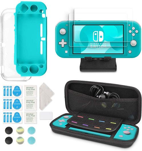 Kit Accessori Nintendo Switch Lite