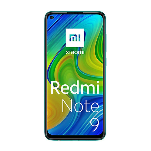 XIAOMI Redmi Note 9 4+128 Green Forest