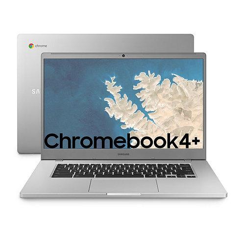 SAMSUNG Notebook CHROMEBOOK 4+