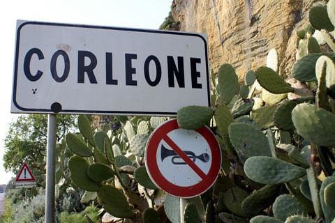 Corleone diventa zona rossa