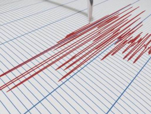 Terremoto a Ragusa, scossa di magnitudo 4.4