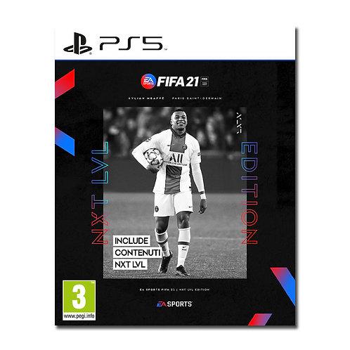 FIFA 21 NXT LVL - PS5